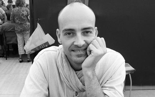 Fabian Grégoire Battel de dessin