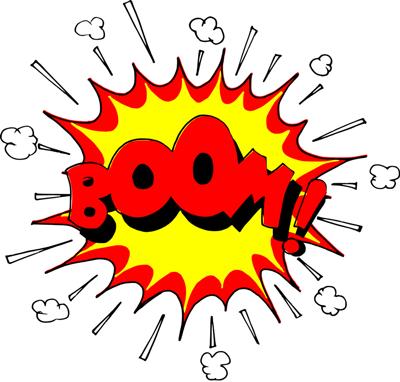 Boom Comics, réaction