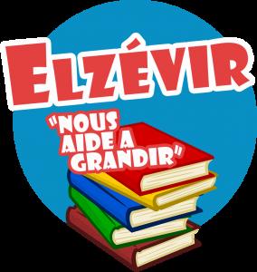 Logo Elzevir