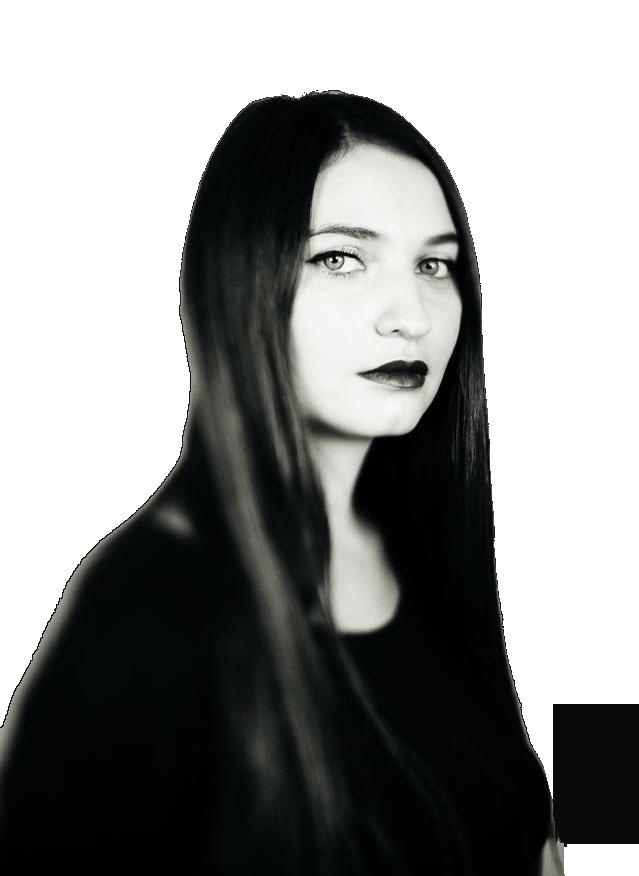 Olga Murashka Photographe & Webdesigner